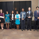 2018 YICU Service Awards Winners